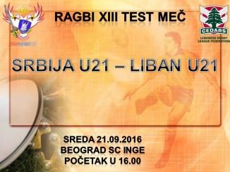 Plakat SRB-LIB