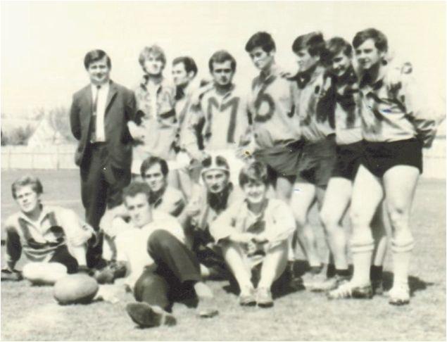 Singidunum 1967