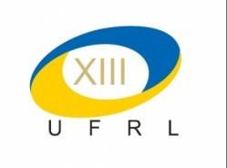 Ukraine Rugby League logo
