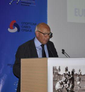 Конгрес РЛЕФ-а у Београду