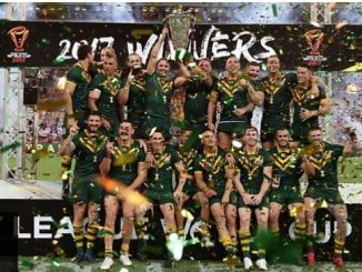 Аустралија светски првак