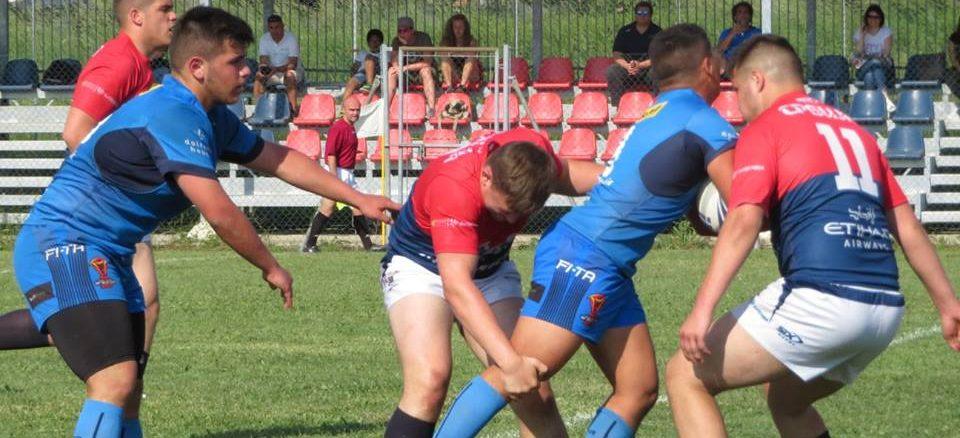 Srbija U19