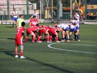 Млада рагби 13 репезентација Србије